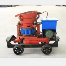 pulverizadores de concreto 5m3 Máquina de projeção elétrica tipo seco
