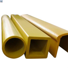 Good Price Electrical Insulation Epoxy Fiberglass Tube