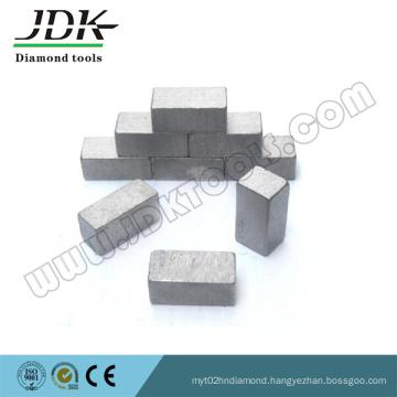 Diamond Segments for Grinding (JDK-L034)