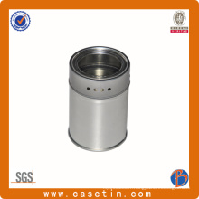 Round Spice Metal Container, Métal Spice Metal Container, Spice Metal Container