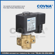 HK52 3/2 2 position 3 way solenoid valve