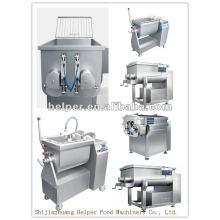 Vakuum-Fleisch-Mixer