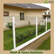 Precast Concrete Decorative Fence Panels and Post (DEK-WFP)