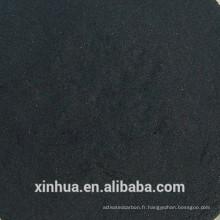charbon actif en poudre pour la décoloration de msg