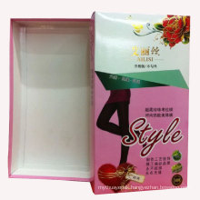 Warm Trousers Packaging Gift Boxes Purse Strap Cartons Gift Box