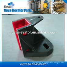 Алюминиевый направляющий башмак лифта