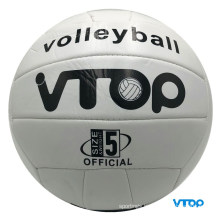 Official Size PVC Machine Stitched Volleyball