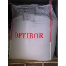Tissu enduite Big Bag pour le sucre