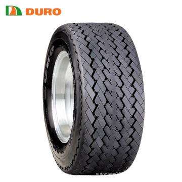Wide shoulder 18x8.50-8 golf cart tubeless tires