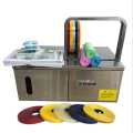 Easy operation Fruit and vegetables strapping machine