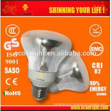 Refletor CFL lâmpada 10000H CE qualidade - R50/R63
