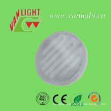 Refletor CFL Gx53 (VLC-GX53-U) de lâmpada de poupança de energia