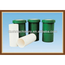 Zirconia ceramic liner for mud pump