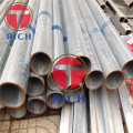 Welded Hot Dip Galvanized Steel Tubes & Pipes