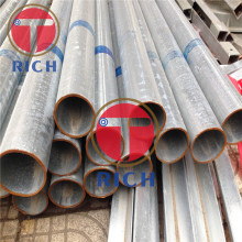 Welded Hot Dip Galvanized Steel Tubes&Pipes