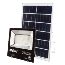 400W Solar Flood Lights mit Kartonpaket