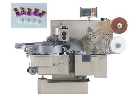 Single Twist Packing Machine