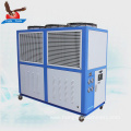 Air Cooled Chiller Unit With Scroll Copeland Compressor
