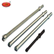 Tapered Bit Cross Integral Rock Drill Rod