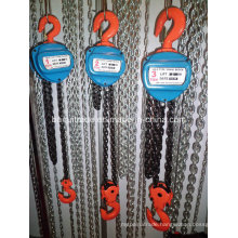 Electric Chain Hoist for Lifting Equipment