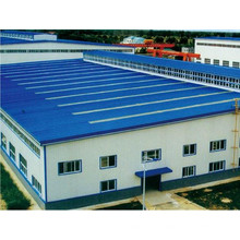 Pre-Painted Galvanized Corrugated Steel Sheet for House