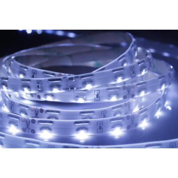 Silicon Glue impermeável SMD335 LED Strip Light Flexible
