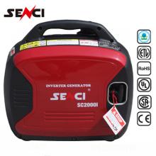 SENCI 2.0kw générateur inverseur silencieux portable