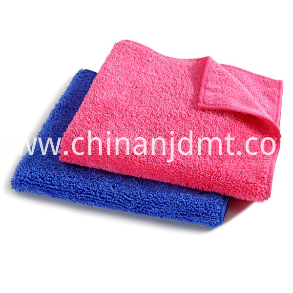 Car Cleaning Towel Microfiber1