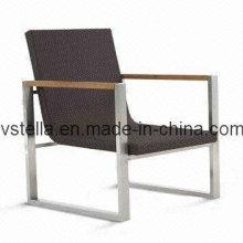 Model Garden Outdoor Rattan Wicker Chair