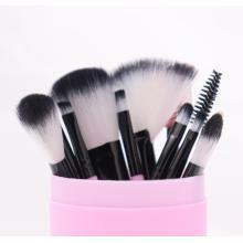 beauty brush custom cosmetic brush makeup set