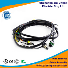 Top Quality Control Wiring Harness