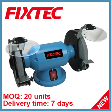 Fixtec Power Tool 350W 200mm Electric Bench Grinder of Angle Grinder