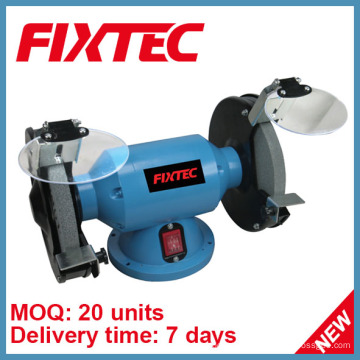 Rectificadora de banco eléctrica de velocidad variable Fixtec 350W 200mm