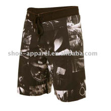 Hot sell OEM men board shorts cargo shorts