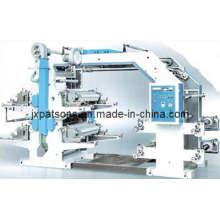 Máquina de impressão Flexo (4C-1000)