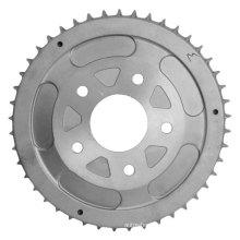 Brake Hub Aluminum Mold