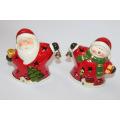 Christmas Snowman Toy Christmas Ornament