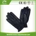 Adult Five Fingers Ski Waterproof Gloves