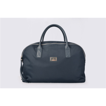 Borsa da viaggio in pelle Carry on Duffel Bag in nylon