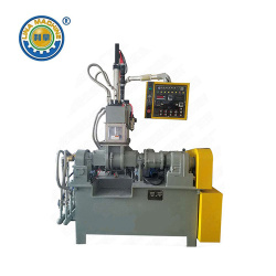Dispersion Mixer for Rubber Plastic Blends