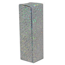 Passen Sie Private Label Glitter Lipstick Box Packaging an