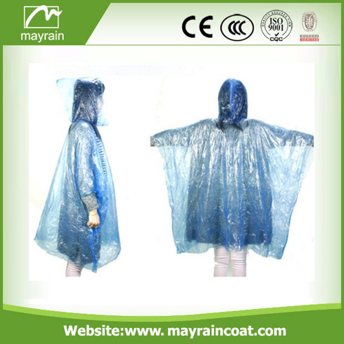 Custom Design PE Poncho Ball
