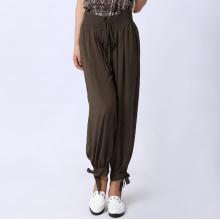 Benutzerdefinierte Frauen und Mädchen heiße Großhandel Freizeit Mode Hosen