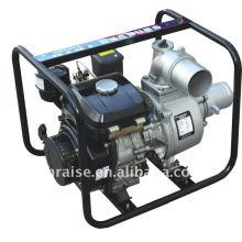 3 '' Bomba de agua diesel con 284cc Nuevo motor