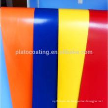 Möbel und Sitzbezug für LKW in 100% Polyester pvc beschichtetes Gewebe