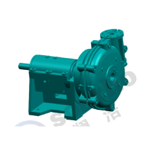 65ZJ Head Effiiency Slurry Pump