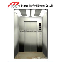 Business Building Passenger Elevator with Machine Room