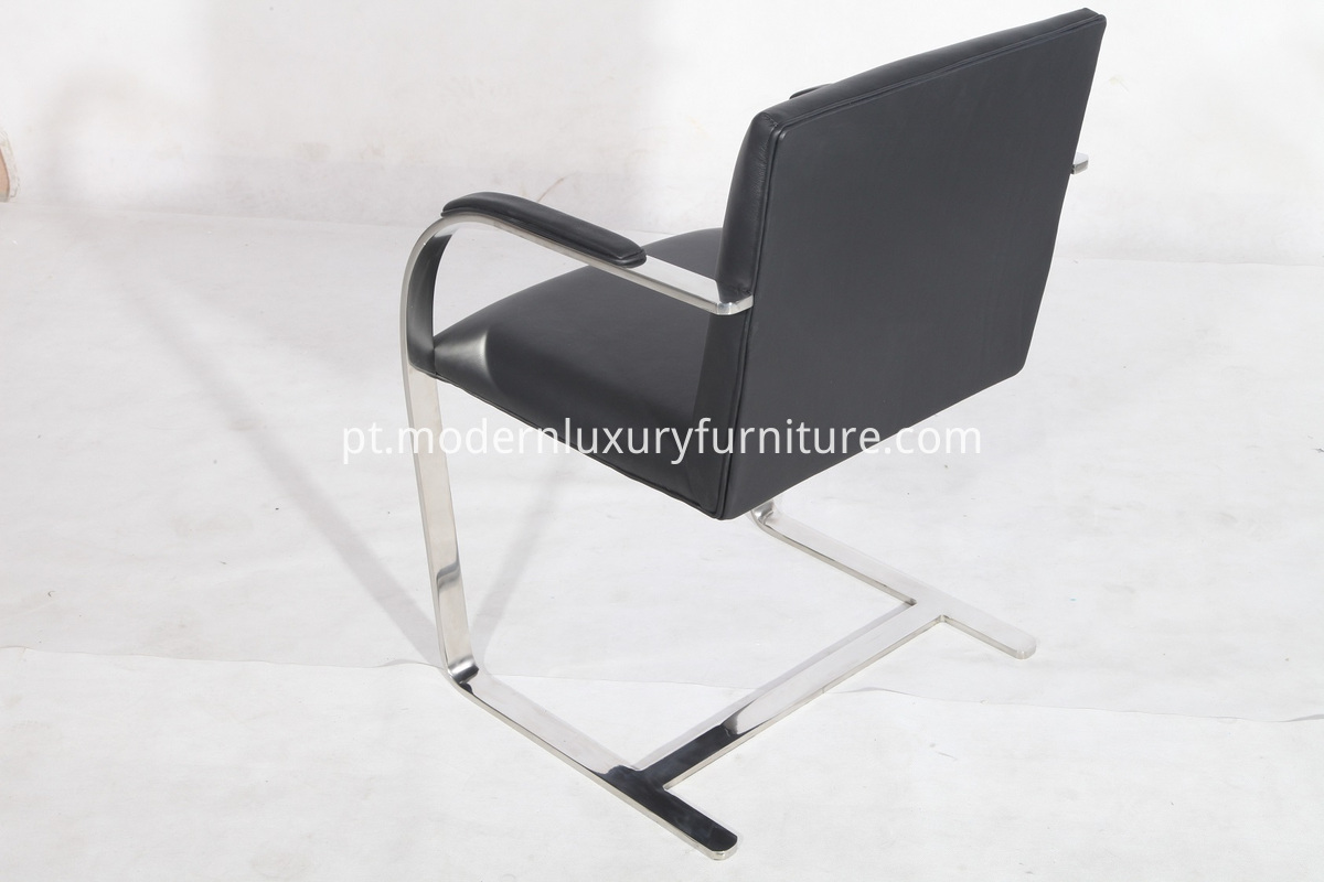 Brno flat bar chairs