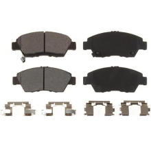 Nissin 7497-D948 Disc Brake Pad
