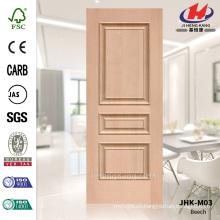 JHK-M03 16,8мм тисненый шпон Бук Самый продаваемый в России Дверь Evagination Door